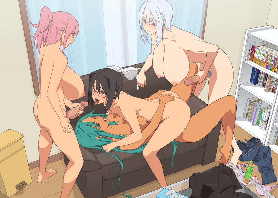 futanari cartoon sex